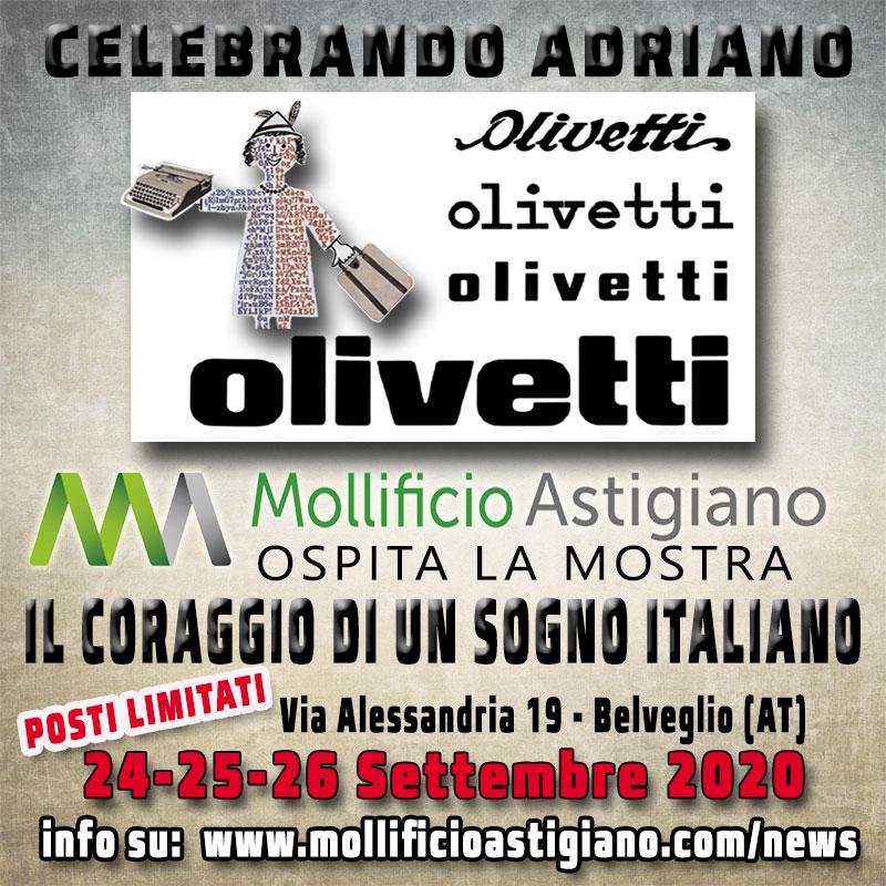 mostra e convegni-adriano olivetti-mollificio astigiano-belveglio