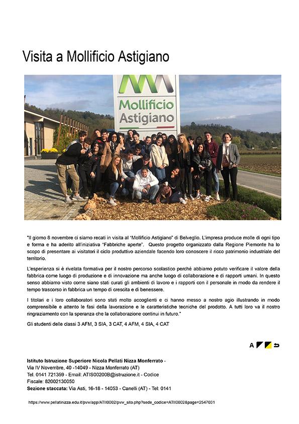 visita-ITC Pellati-Nizza-Mollificio astigiano