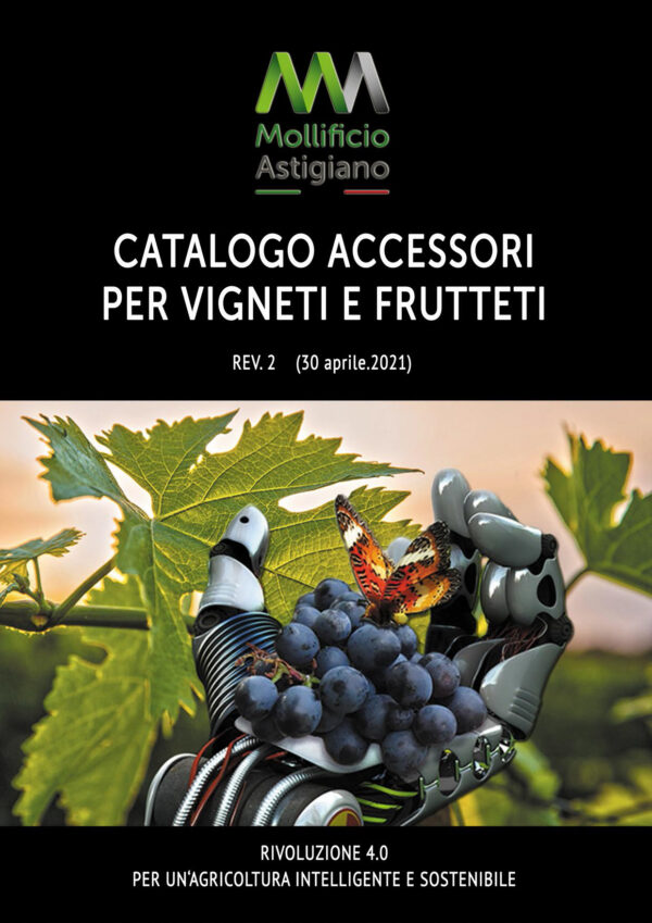 CATALOGO ACCESSORI AGRICOLTURA REV. 2 (30/4/2021)